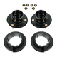 1ASFK01365-Shock Mount Kit Front Pair