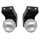 1ALFP00014-1994-98 Dodge Fog / Driving Light Pair