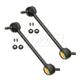 1ASFK01382-Sway Bar Link Rear Pair