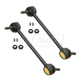 1ASFK01382-Sway Bar Link Rear Pair MOOG K90313