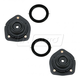 1ASFK01357-2004-07 Strut Mount Kit Front Pair