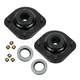 1ASFK01352-1995-99 Dodge Neon Plymouth Neon Strut Mount Kit Front Pair