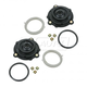 1ASFK01343-1986-95 Strut Mount Kit Front Pair