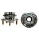 TKSHS00311-Wheel Bearing & Hub Assembly Front Pair Timken 513059