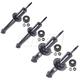 MNSSP00483-2000-02 Lincoln LS Shock & Strut Kit