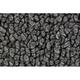 ZAICK23777-1959 Chevy Complete Carpet 22-Gunmetal Gray
