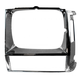 1ALHB00023-Jeep Headlight Bezel
