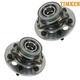 TKSHS00305-Wheel Bearing & Hub Assembly Front Pair Timken 515001