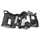 1ALHB00018-Headlight Mounting Bracket Passenger Side