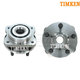 TKSHS00307-Wheel Bearing & Hub Assembly Front Pair Timken 513075