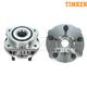 TKSHS00307-Wheel Bearing & Hub Assembly Front Pair  Timken 513075