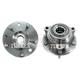 TKSHS00308-Wheel Bearing & Hub Assembly Front Pair Timken 513013