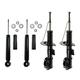 MNSSP00427-Volvo Shock & Strut Kit  Monroe OESpectrum 5975  71699
