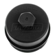 1AEOC00137-2008-10 Ford Fuel Filter Cap