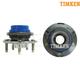 TKSHS00351-Wheel Bearing & Hub Assembly Pair Timken HA590085