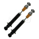 MNSSP00497-Audi A4 Quattro Shock Absorber Rear Pair