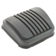 1AIMX00136-Brake Pedal Pad
