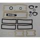1ABGS00042-1970 Chevy Chevy II Nova Paint Gasket Set