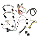 MPZWH00001-2008-13 Dodge Challenger Sequential Tail Light Harness Kit Rear Mopar 82212511
