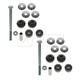 1ASFK01403-Sway Bar Link Kit Rear Pair