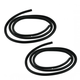 1AWSD00539-1997-04 Dodge Dakota Door Weatherstrip Seal Pair