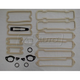 1ABGS00012-1972 Chevy Monte Carlo Paint Gasket Set
