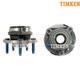 TKSHS00347-1999-03 Ford Windstar Wheel Bearing & Hub Assembly Front Pair Timken 513156