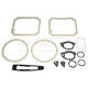 1ABGS00009-1970 Chevy El Camino Paint Gasket Set