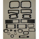 1ABGS00032-1969 Chevy El Camino Paint Gasket Set
