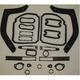 1ABGS00031-1969 Chevy Chevelle Malibu Paint Gasket Set