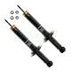 MNSSP00555-Shock Absorber Rear Pair Monroe 71326