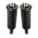 MNSSP00531-Strut & Spring Assembly Front Pair