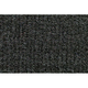 ZAICK11244-1987-90 Toyota Tercel Complete Carpet 7701-Graphite  Auto Custom Carpets 8050-160-1077000000