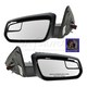 MCMRP00001-2010-12 Ford Mustang Mirror Pair Ford BR3Z17682AA  BR3Z17683AA