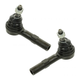 1ASFK01509-Tie Rod Front Pair