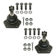 1ASFK01549-Ball Joint Front Pair