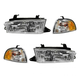 1ALHT00099-Subaru Legacy Legacy Outback Lighting Kit