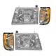 1ALHT00097-1997-00 Ford Lighting Kit
