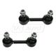 1ASFK01562-1993-01 Nissan Altima Sway Bar Link Rear Pair