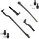 1ASFK01597-Ford Suspension Kit Front