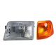 1ALHT00073-1993-97 Ford Ranger Headlight and Corner Light Kit Driver Side