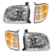 1ALHT00070-Toyota Sequoia Tundra Lighting Kit