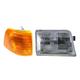 1ALHT00074-1993-97 Ford Ranger Headlight and Corner Light Kit Passenger Side