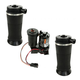 1ASFK01592-Air Spring Pair & Compressor