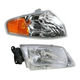 1ALHT00075-2000-02 Mazda 626 Lighting Kit