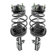 MNSSP00714-2002-03 Lexus ES300 Toyota Camry Strut & Spring Assembly Front Pair  Monroe Quick-Strut 171490  171491