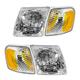 1ALHT00085-Ford Lighting Kit