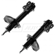 MNSSP00722-2000-01 Infiniti I30 Nissan Maxima Strut Assembly Front Pair