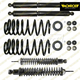MNSSP00731-1997-02 Ford Expedition Coil Spring Conversion Kit  Monroe 90010