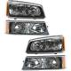 1ALHT00142-Chevy Lighting Kit